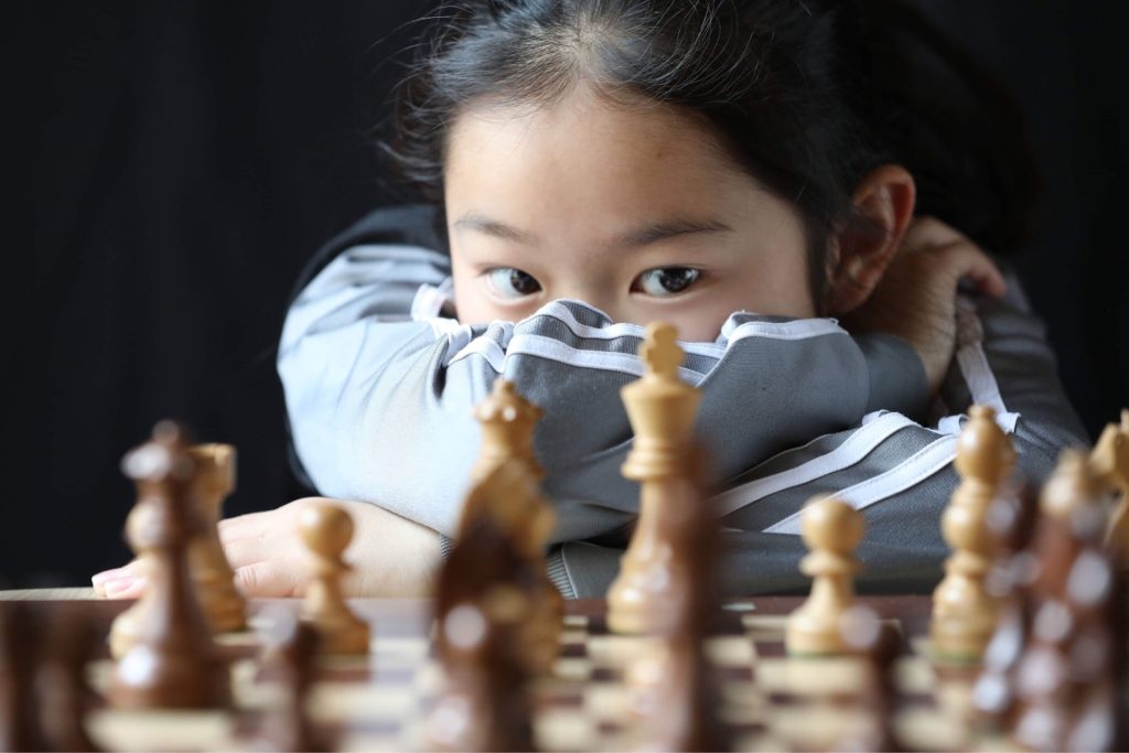 Japan Women's Chess Championship 2019 – National Chess